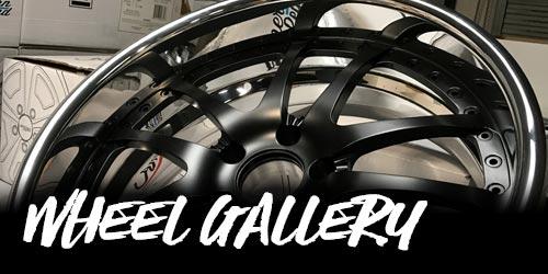 Wheel Gallery