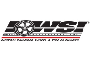 Custom tailored wheel and tire packages