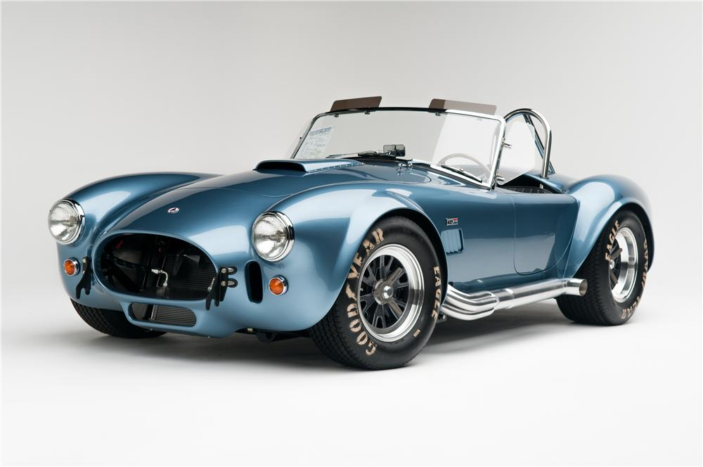 10 Most Expensive American Muscle Cars Ever Sold at Auction ...